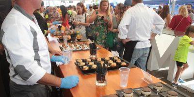 El Cabildo muestra su agradecimiento a todas las personas que han contribuido al éxito de la 'IX Lanzarote Wine Run & Traditional Cuisine Festival'
