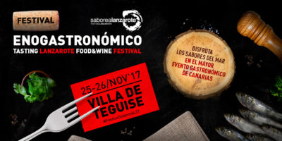 Disfruta los sabores del mar en el mayor evento gastronómico de Canarias