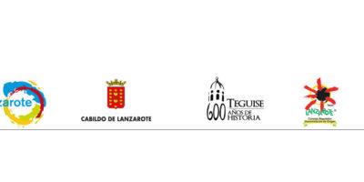 Patrocinadores Festival Enogastronómico Saborea Lanzarote 2017