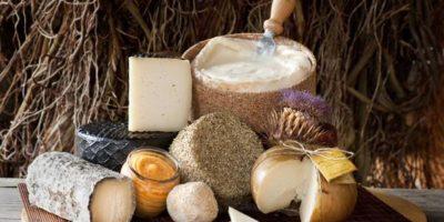 Nuevos quesos elaborados en Lanzarote