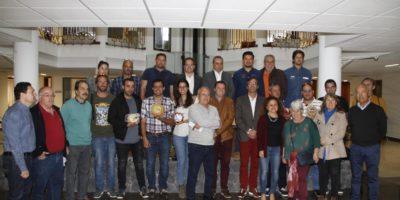 Presentada la VI Feria del Queso y la Cabra 'Saborea Lanzarote'