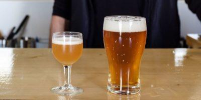 La cerveza artesana de Lanzarote