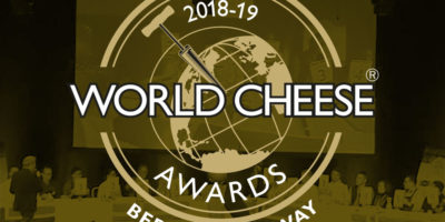 Queserías y quesos de Lanzarote premiados en los World Cheese Awards 2018
