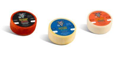 Los quesos de Lanzarote también renuevan su imagen