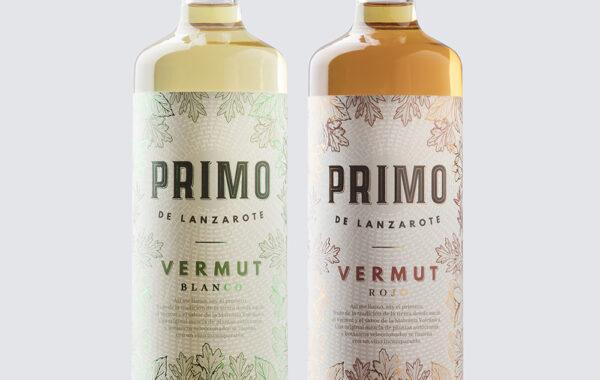 PRIMO DE LANZAROTE VERMUT