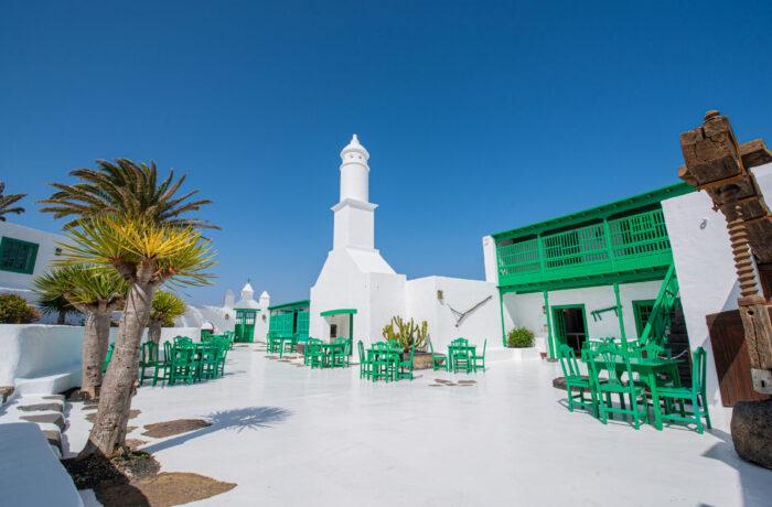 Restaurante Casa-Museo del Campesino