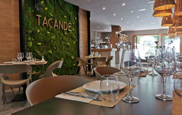 Restaurante Tacande