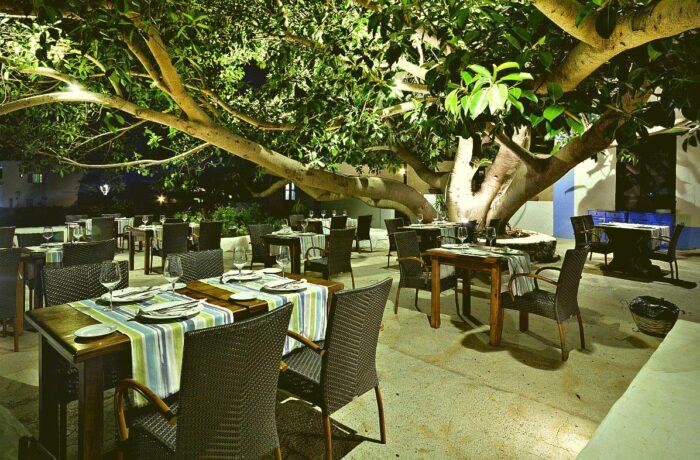 Restaurante La Bodega de Santiago