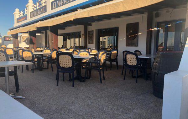 Restaurante El Varadero (La Graciosa)