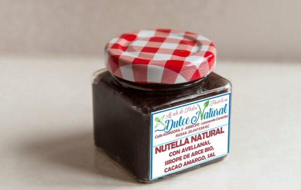 Nutella natural