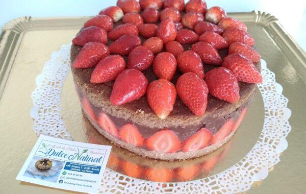 Königin-Torte