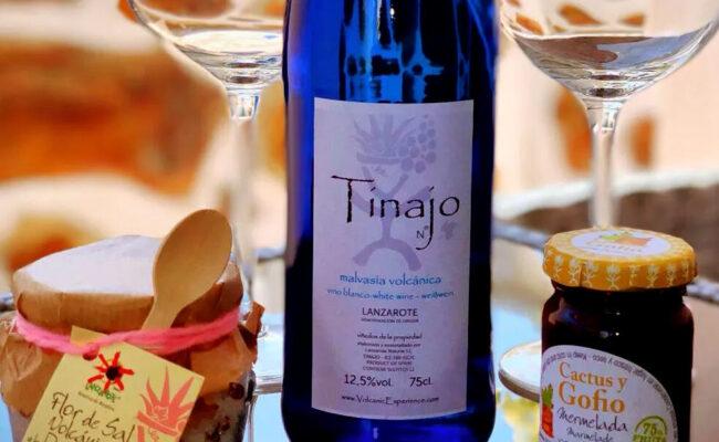 Tinajo Natural