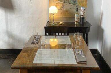Restaurante Hesperides
