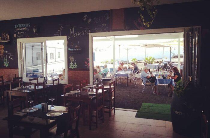 Restaurante La Maresía
