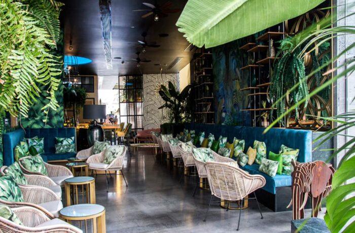 Kentia Gourmet Club – La Isla y El Mar Hotel Boutique