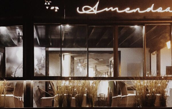 Restaurante Amendoa