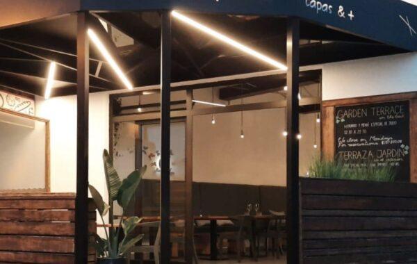 Restaurante Alma tapas & +