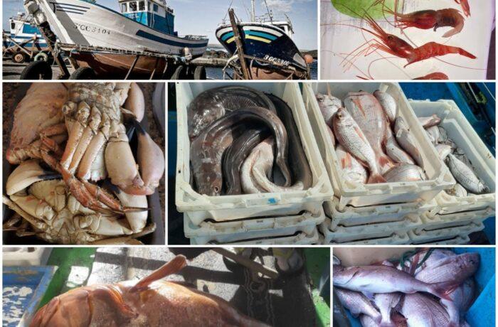 Asoc. de Pescadores Piedra de La Salta