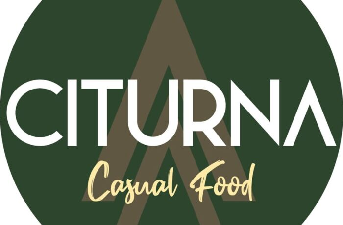 Citurna Casual Food