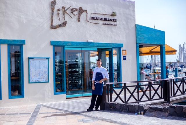 Liken Restaurante