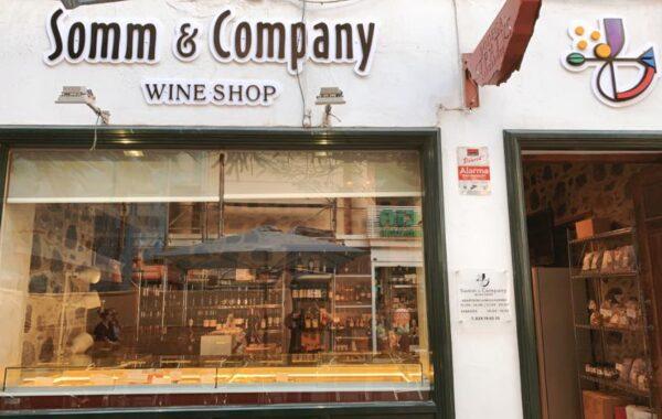 Somm & Company