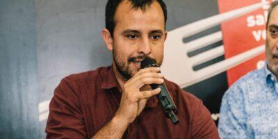 Hablamos con Omar Viña, nuevo presidente de AQUAL