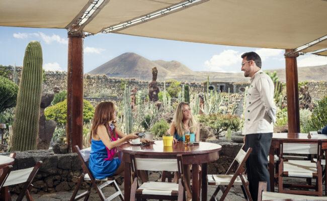 Jardin de Cactus 2