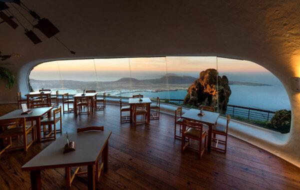 Bar-Cafetería Mirador del Río