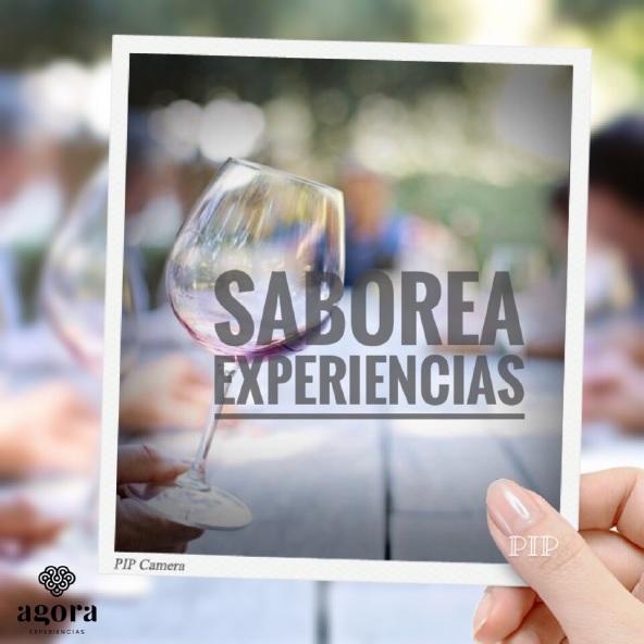 Experiencia Agora Service