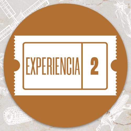 Experiencia guiada La Molina