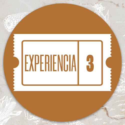 Experiencia Prémium Molina