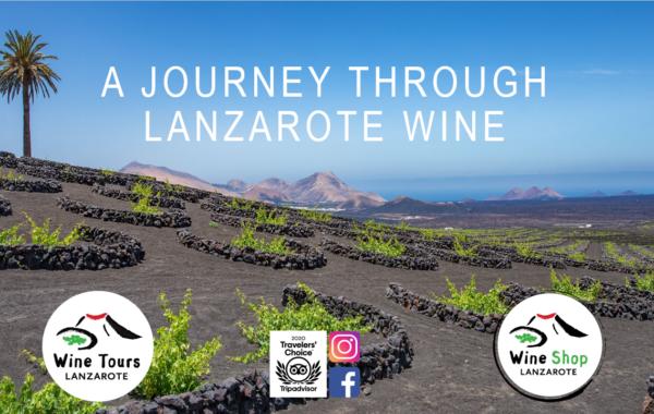 Enoturismo virtual con Wine Tours Lanzarote (En inglés)